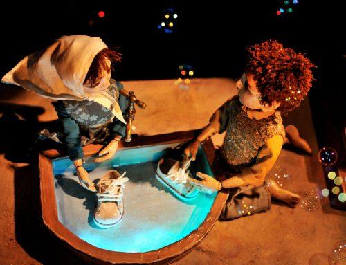 3ήμερο Φεστιβάλ Κουκλοθέατρου στη Χώρα