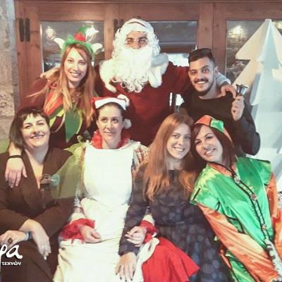 Ποιός Άγιος Βασίλης