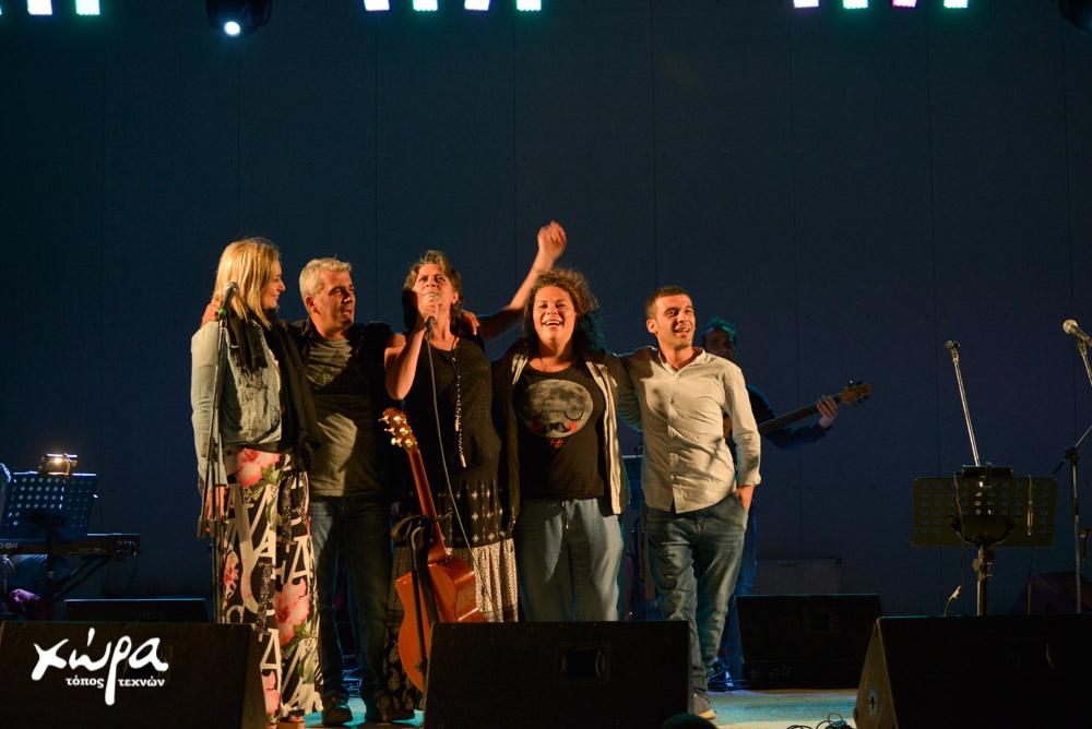 10 Years Oitis Festival
