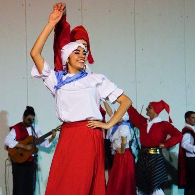Φεστιβάλ Φολκλορ – Αργεντινή – Συρία