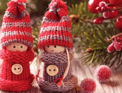 Χριστουγεννιάτικο Παιδικό Πρόγραμμα