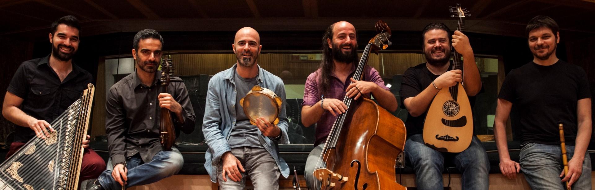 POLIS Ensemble